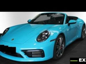 Porsche 911 992 CARRERA S Cabriolet Occasion