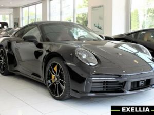 Porsche 911 992 Turbo S Occasion