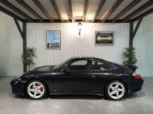 Porsche 911 996 3.6 345 CV CARRERA 4S X51 BV6 Vendu
