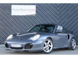 Porsche 911 996 3.6 TURBO Tiptronic Occasion