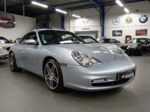 Porsche 911 996 300CH 3.4 TIPTRONIC S Occasion