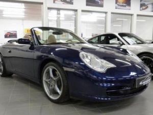 Porsche 911 996 320CH CARRERA TIPTRONIC Occasion