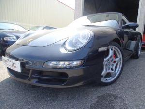 Porsche 911 997 2S 3,8L 355PS BV6/ Echappement Sport PASM PCM Origine 32kms Occasion