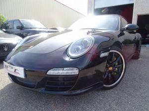 Porsche 911 997 2S MK2 Cabriolet 3.8L 385Ps Bv6 FULL Options Occasion