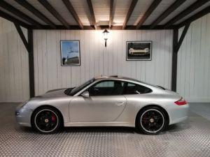 Porsche 911 997 3.8 355 cv Vendu