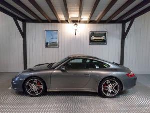Porsche 911 997 3.8 355 cv Carrera S BV6 Vendu