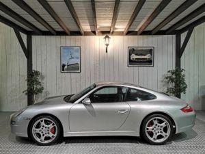Porsche 911 997 3.8 355 CV CARRERA S BV6 Occasion