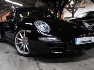 Porsche 911 997 3.8 355 TARGA 4S Occasion