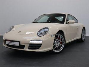 Porsche 911 - 997 430-Carrera 4 S Coup Occasion