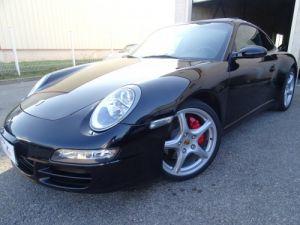 Porsche 911 997 4S 3,8L 355Ps Tipt Cabriolet /PASM Pack Chrono + PCM TOE Sieges Sports Occasion