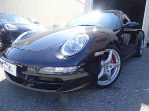 Porsche 911 997 4S BV6 355PS 3.8L PORSCHE APPROVED 09/2019 Occasion