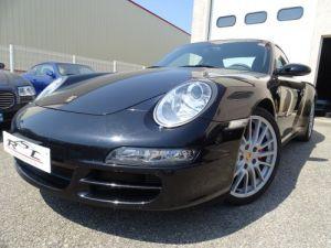 Porsche 911 997 4S BV6 355PS 3.8L XLF BOSE PASM ADAPATIFS Occasion