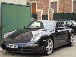 Porsche 911 997 CARRERA 3.6L 325CH Occasion