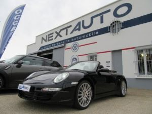 Porsche 911 997 CARRERA 4S 3.8L 355CH Occasion
