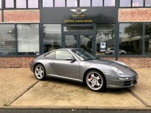 Porsche 911 997 CARRERA 4S TIPTRONIC S Occasion