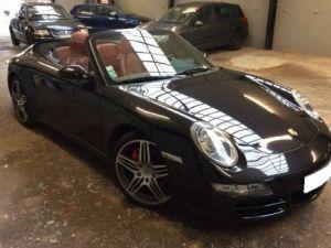 Porsche 911 997 CARRERA S 3.8 355CH Occasion