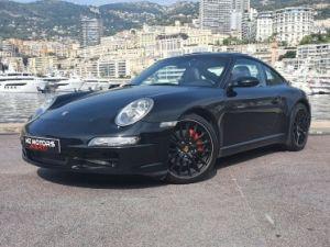Porsche 911 997 CARRERA S COUPE 355 CV Vendu