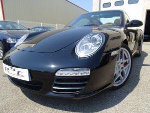 Porsche 911 997 MK2 TARGA 385PS FULL OPTIONS PORSCHE APPROVED 4/2020 Occasion
