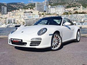 Porsche 911 997 TARGA 4S 385 CV PDK Vendu