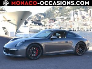 Porsche 911 Carrera 4 GTS PDK Occasion