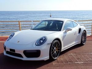Porsche 911 CARRERA TURBO S TYPE 991 PDK 580 CV - MONACO Vendu