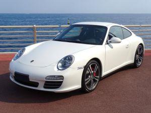 Porsche 911 CARRERA Type 997 COUPE 4S PDK 385 CV Vendu