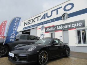 Porsche 911 COUPE (991) 3.8 580CH TURBO S PDK Occasion