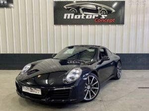 Porsche 911 COUPE 991 CARRERA PHASE II 370 CH PDK PASM Occasion
