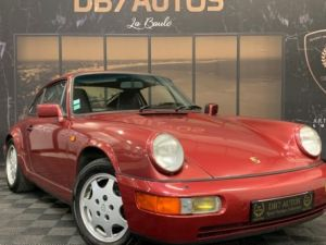 Porsche 911 Coupe Carrera 4 Occasion