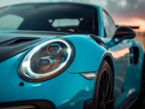 Porsche 911 GT2 RS Pack Weissach Occasion