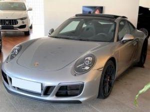 Porsche 911 PORSCHE 911 TYPE 991 CARRERA GTS PDK 450 CV - MONACO Vendu