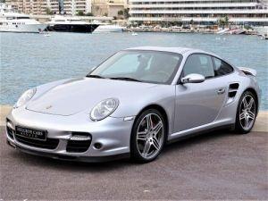 Porsche 911 PORSCHE 911 Type 997 TURBO COUPE 480 CV - MONACO Vendu