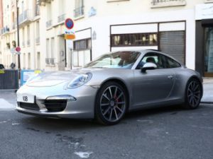 Porsche 911 PORSCHE 991 CARRERA 4S PDK PSE TOE SUPERBE Vendu