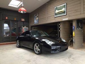"Porsche 911 ""996"" Vendu"