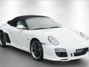 Porsche 911 Speedster 997 911 SPEEDSTER 03/356 Occasion