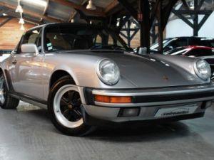 Porsche 911 Targa 3.2 CARRERA TARGA Occasion