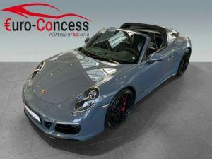 Porsche 911 Targa 4 GTS  Occasion
