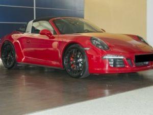 Porsche 911 TARGA 4 GTS 3.8 430CH PDK Occasion