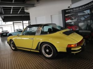 Porsche 911 Targa 911 S TARGA 2.7 L 175CV Occasion
