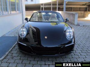Porsche 911 Targa 991 3.0 370 TARGA 4  Occasion