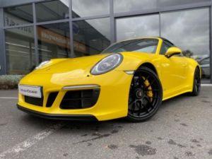 Porsche 911 Targa (991) 3.0 450CH 4 GTS Occasion