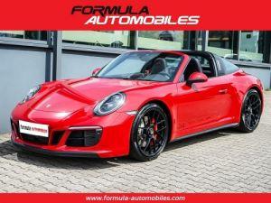 Porsche 911 Targa 991 3.0 450CH 4 GTS PDK Occasion