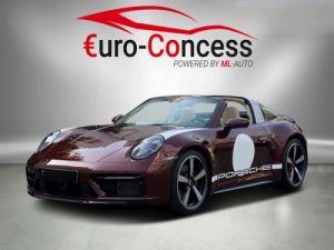 Porsche 911 Targa 992 4S Heritage Design Edition Occasion