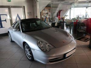 Porsche 911 Targa 996 320CH CARRERA Occasion