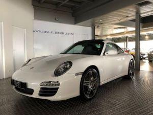 Porsche 911 Targa 997 4 PDK Occasion