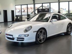 Porsche 911 Targa 997 4 TIPTRONIC S Occasion