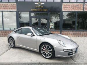 Porsche 911 Targa 997 4S Occasion
