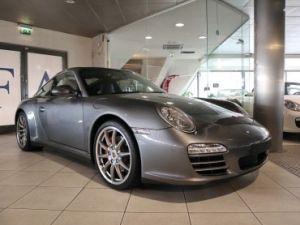 Porsche 911 Targa 997 4S PDK Occasion