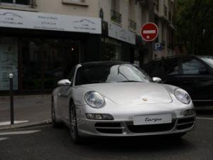 Porsche 911 Targa PORSCHE 997 TARGA 4S 3.8 355CV Vendu