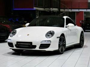 Porsche 911 Targa *SPORTABGAS*BOSE*LEDER*NAVI-PCM* Occasion